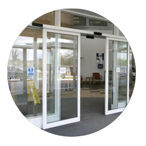 Automatic Door Operators Ac Leigh Security Official Uk