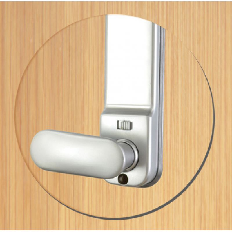 Salto Access Control Door Handle Salto Systems Home Salto