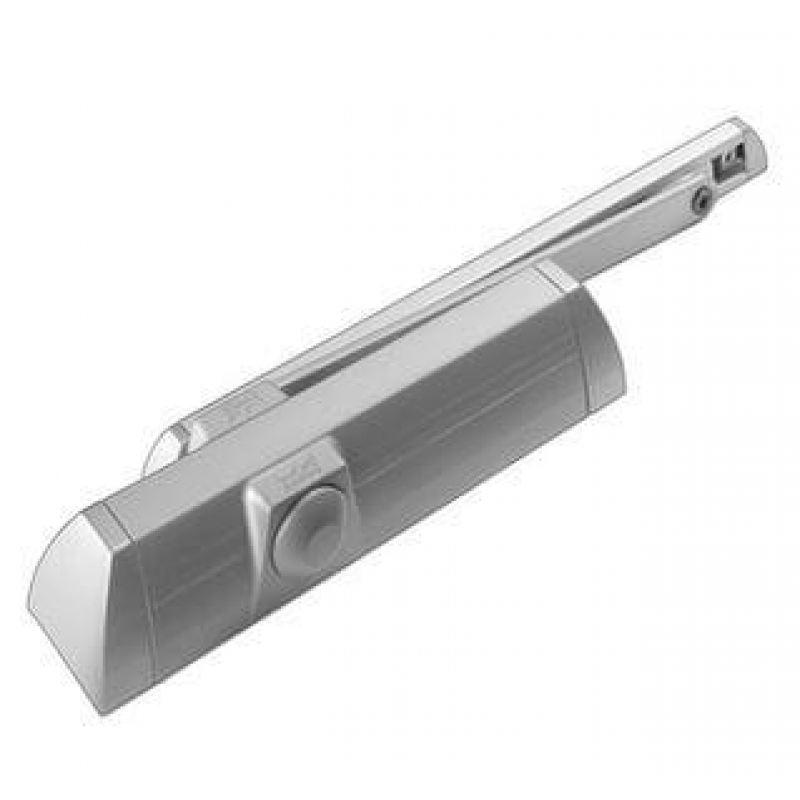 dorma ts90 silver cam action door closer 10200201. Black Bedroom Furniture Sets. Home Design Ideas