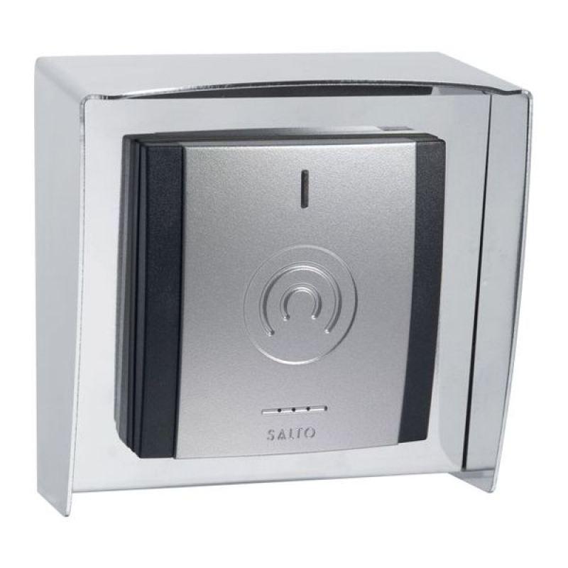 SALTO Access Control - Intelligent Locking Solutions