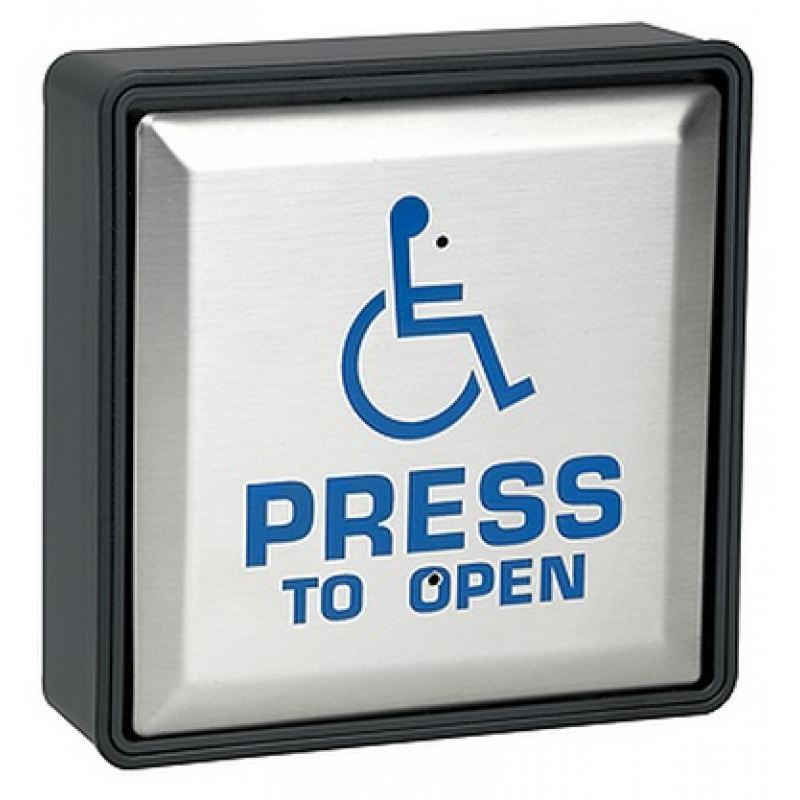sap 2012a larco button press to open disabled logo 115mm. Black Bedroom Furniture Sets. Home Design Ideas