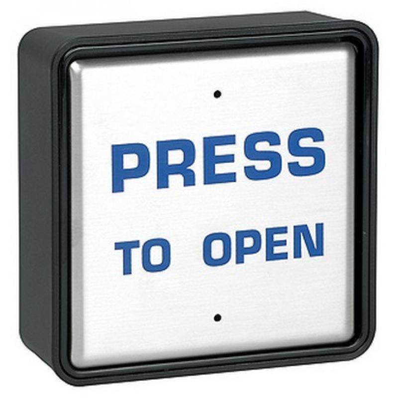 Sap 2014a Larco 115mm Button Press To Open Amp Surface Box