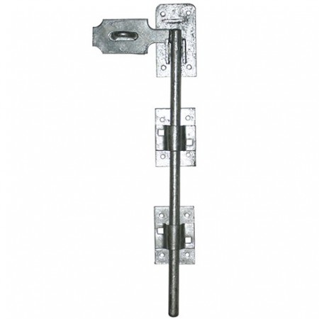 Chain Link Fence Supplies further 08 U9823 Economy Window Lock 1 4 Pack in addition 08 U9876 Door Viewer 9 16 X 180 Degrees also 05 A156 Sliding Screen Door Latch And Pull in addition Forte Galvanised Lockable Drop Bolt 600mm. on security door for homes html
