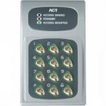 act 5e electronic keypad 12 24v ac dc ip67 rated. Black Bedroom Furniture Sets. Home Design Ideas